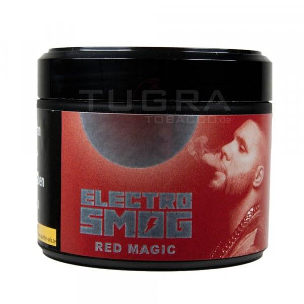 Electro Smog 200g - Red Magic