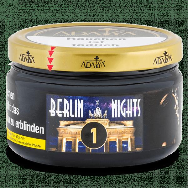 Adalya Tabak 200g - Berlin Nights (1)