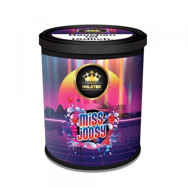 Holster Tabacco 200g - Miss Joosy
