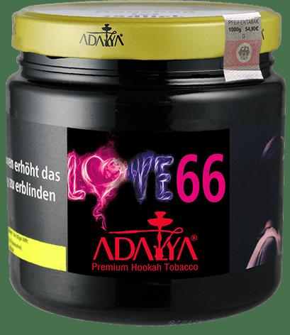 Adalya Tabak 1Kg - Love 66