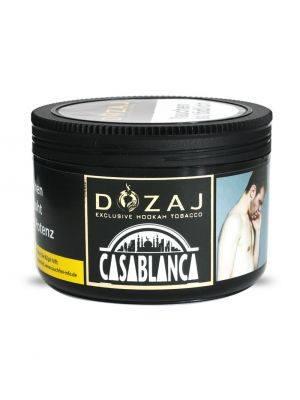 Dozaj Tobacco 200g - Casablanca