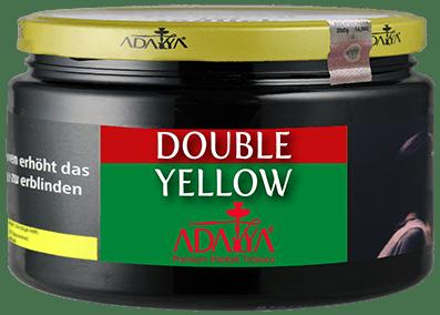 Adalya Tabak 200g - Double Yellow