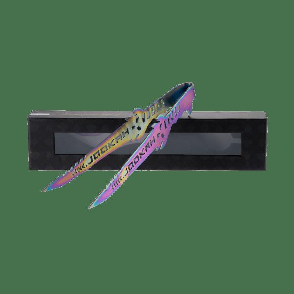 Jookah - Zange JK-004-5 Rainbow