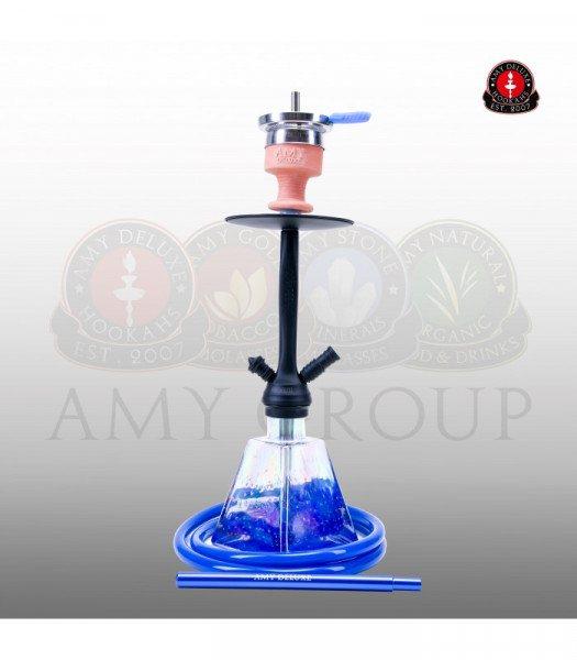 Amy Deluxe - I need you - 038R - schwarz-blau
