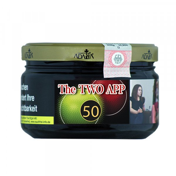 Adalya Tabak 200g - The Two App (50)