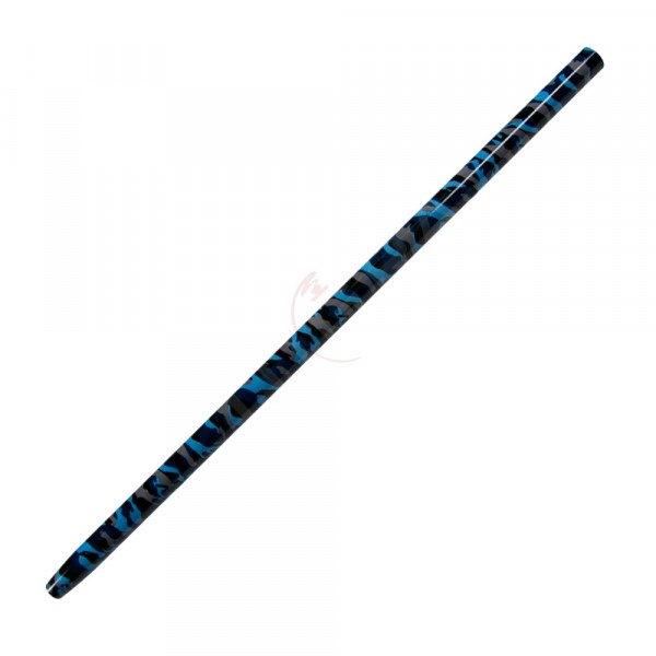 Dschinni Aluminium Mundstück - Soldier Blue