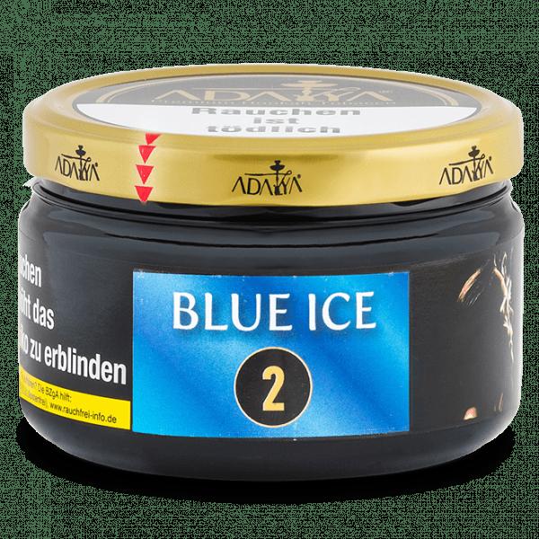 Adalya Tabak 200g - Blue Ice (2)