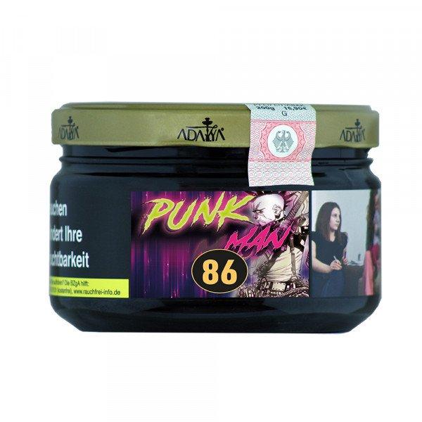 Adalya Tabak 200g - Punk Man (86)