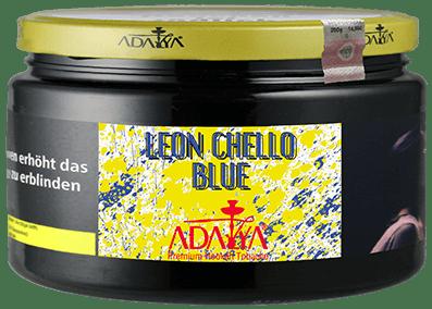 Adalya Tabak 200g - Leon Chello Blue