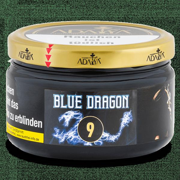 Adalya Tabak 200g - Blue Dragon (9)