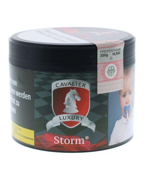 Cavalier Luxury -Storm (200g Dose)