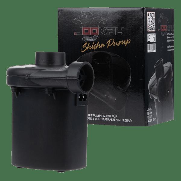 Jookah - Elektrische Akku-Luftpumpe Shisha Pump