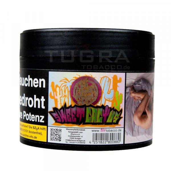 187 Tobacco 200g - #037 Sweet Cactuz