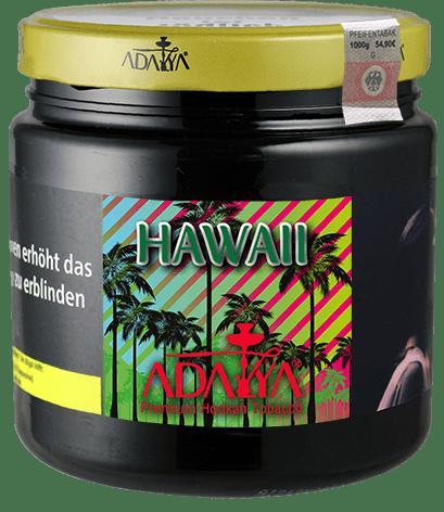 Adalya Tabak 1kg - Hawaii