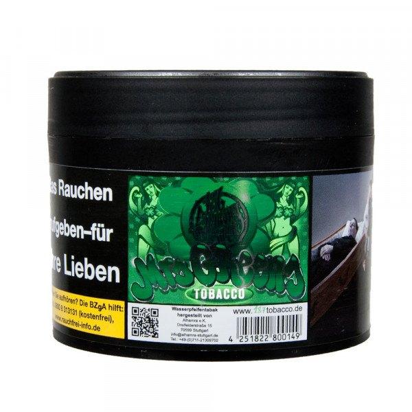 187 Tobacco 200g - #014 Mrs Green