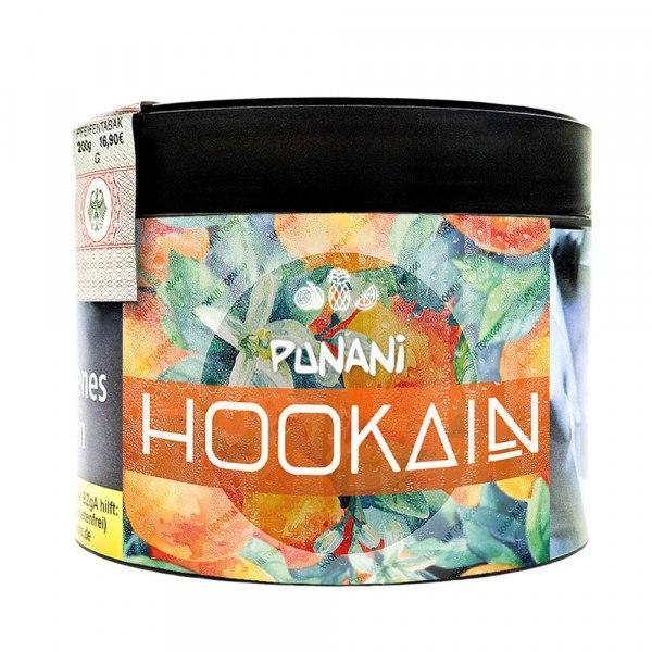 Hookain Tobacco 200g - Punani