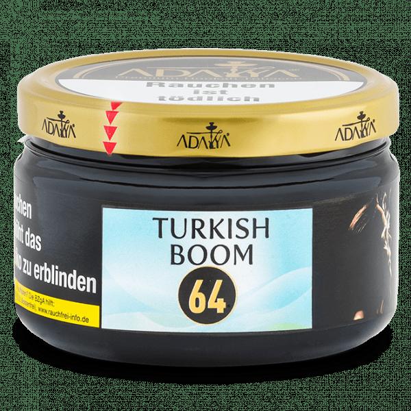 Adalya Tabak 200g - Turkish Boom (64)