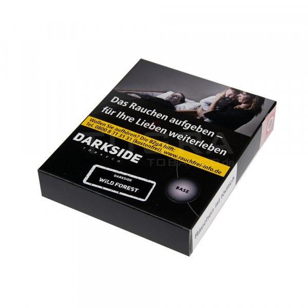 Darkside Tobacco Base 200g - Wild Forest