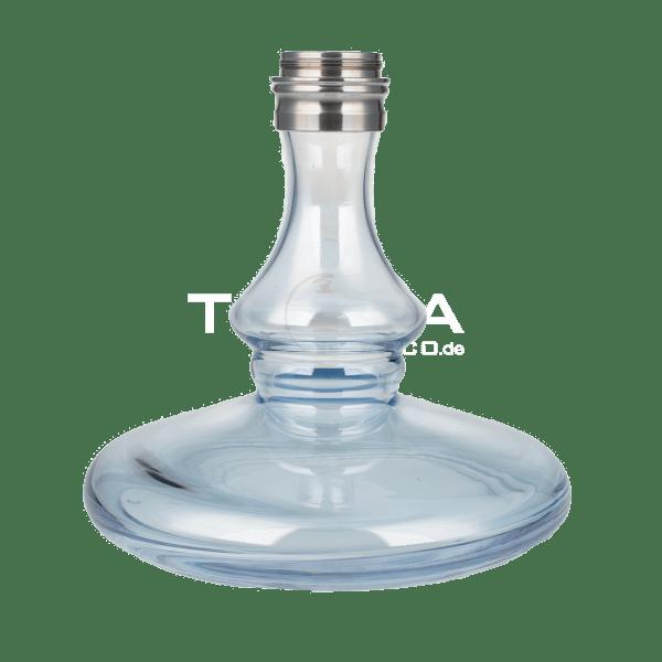 Octopuz Ersatz Bowl für Nemo ERSATZGLAS - Blau