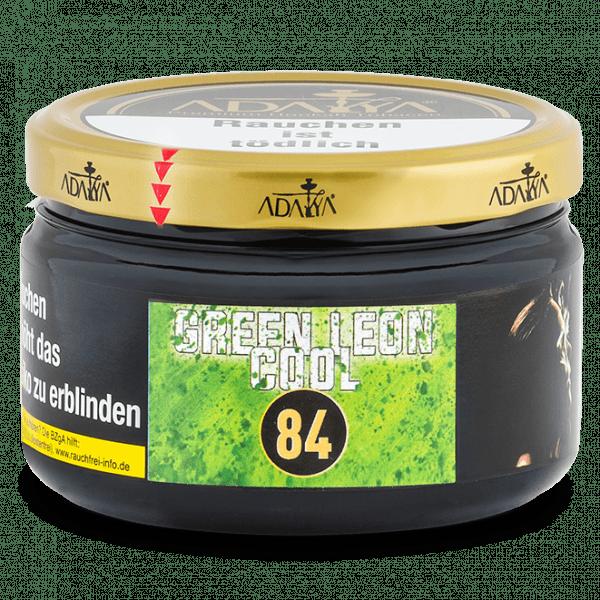 Adalya Tabak 200g - Green Leon Cool (84)